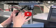 Coefficient Of Thermal Expansion (CTE)