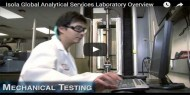 Global Analytical Services Laboratory
