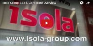 Isola Company Overview