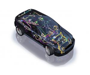 Car Electronic 1