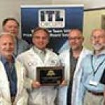 Isola Certifies ITL Circuits On I Speed