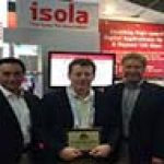 Isola Continues Strong Financial Performance In Third Quarter