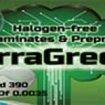Isola Introduces TerraGreen Halogen Free Ultra Low Loss Materials