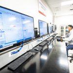 Isola Man Working New Lab Inline