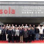 Isola Suzhou Plant Receives ISO TS 16949 Certification