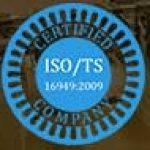 Isola In Duren Receives ISO TS 16949 2002 Certification
