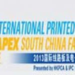 Isola To Exhibit At The 2013 HKPCA & IPC Show