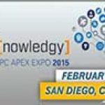 Isola To Exhibit At The IPC APEX EXPO 2015