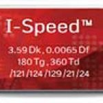 Isolas I Speed Is Recognized For High CAF Reliability And Improved Signal Integrity In Complex PCB Designs