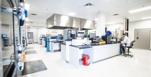 New Isola Analytical Laboratory 062020