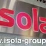 VENTEC to Cease Importation of Products Covered by Isola Patents
