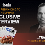 PCB007 Interview with Travis Kelly: Isola Responding to the Market