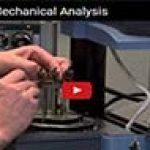 Video Dynamic Mechanical Analysis Isola